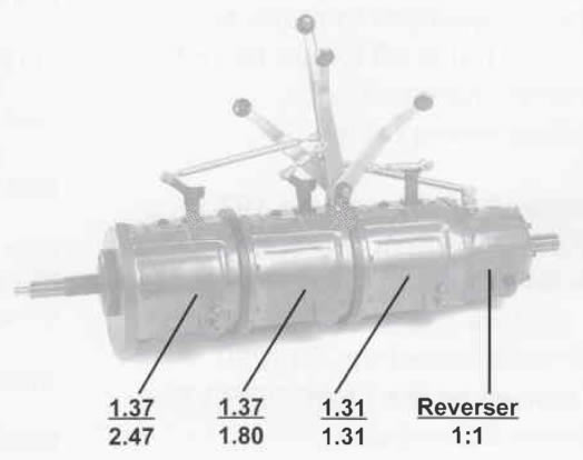 Lenco Transmission Overview